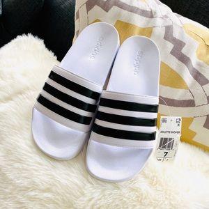 LAST PAIRS!!! Adidas Adilette Aqua Slide Sandals